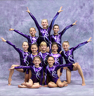 Champions Premier Gymnastics